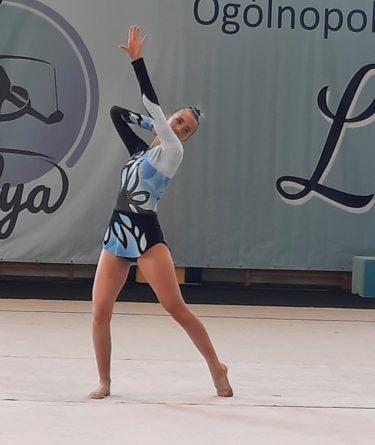 Ogólnopolski Turniej w Gimnastyce Artystycznej